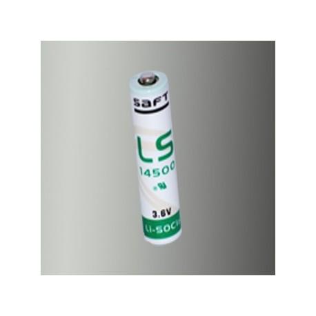Pile SAFT 3.6V AA Lithium nu