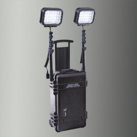 Système d'éclairage autonome Peli 9460