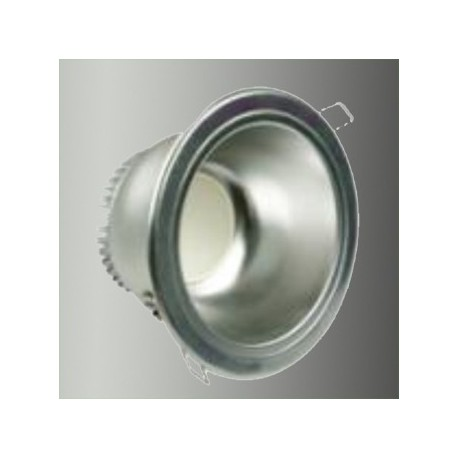 Downlight LED 185mm 21W blanc froid