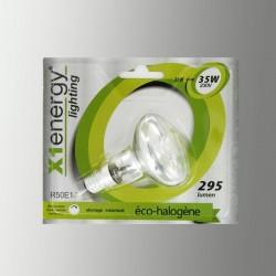 Ampoules halogènes Reflecteur 28W E14 Bx1