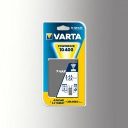 VARTA POWERPACK HIGH CAPACITY 10400MAH Bx1