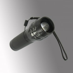 TORCHE ZOOM LED 3W 120lm