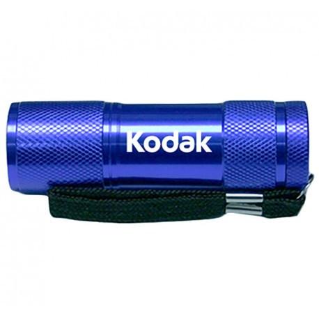 KODAK 9 LED bleue - 46 Lumens