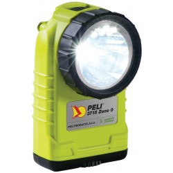 Lampe torche ATEX - PELI
