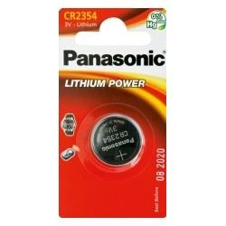 Pile électronique Panasonic CR2354