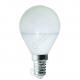 Ampoule Spherical G45 LED 5W E27 2700K 400Lm Girard SUDRON