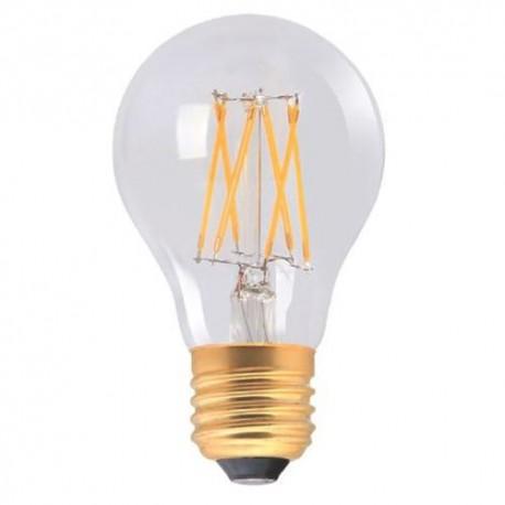 Ampoule Filament LED 7W 240V E27 2700K GIRARD SUDRON