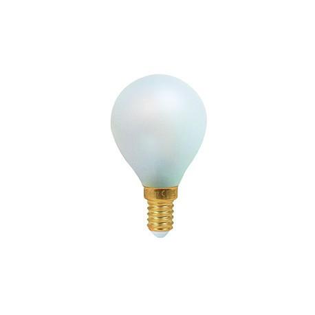 Ampoule E14 Sphérique LED 3w 2700K G45 GIRARD SUDRON