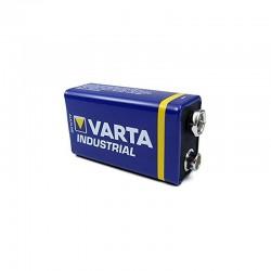 Pile 6LR61 Industrielle VARTA