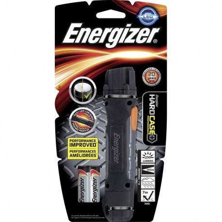 Energizer Hard Case - Lampe torche LED