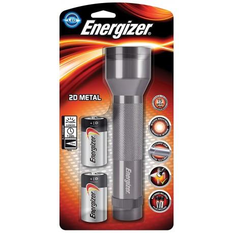 Energizer Lampe torche métal - LED