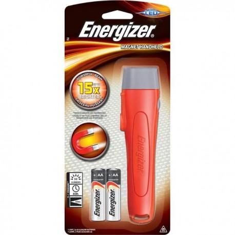 Energizer Magnet - Lampe torche - LED