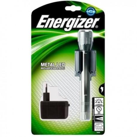 Energizer - Lampe torche Rechargeable
