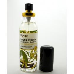 Parfum d'ambiance Jodor 33ml senteur vanille