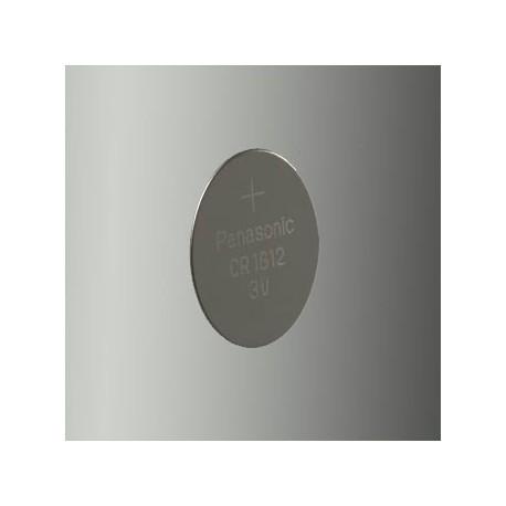 Pile électronique lithium CR1612 Panasonic