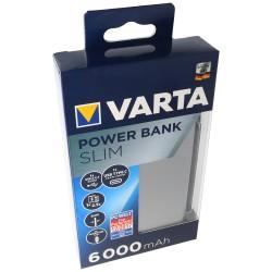 VARTA SLIM POWER BANK 18000MAH