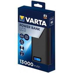 Power Bank LCD 13000mAh - VARTA