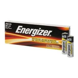 10 Piles AA / LR06 - Energizer Industrial