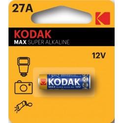 KODAK Pile alcaline ULTRA LR23A - 12 V