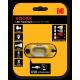 Lampe frontale KODAK LED 80 Lumens Rechargeable