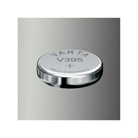 Pile de montre Varta V395, SR57, SR927SW