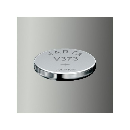 Pile de montre Varta V373, SR68, SR916SW