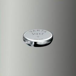 Pile de montre Varta V317, SR62, SR516SW
