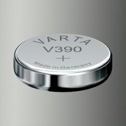 Pile de montre Varta V390, SR54, SR1130SW