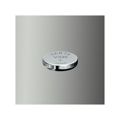 Pile de montre Varta V335, SR512SW