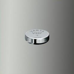 Pile de montre Varta V337, SR416SW