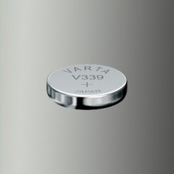 Pile de montre Varta V339, SR614SW