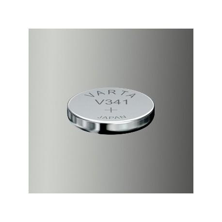 Pile de montre Varta V341, SR714SW